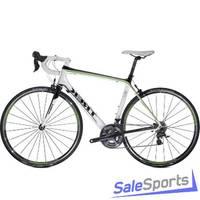 Шоссейный велосипед Trek Madone 3.5 (2013)