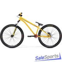 Велосипед Merida Hardy Pro Steel 1 (2013)