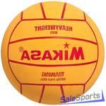 Мяч для водного поло Mikasa WTR6