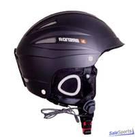 Шлем спортивный Brenda DRAW H-03 MAT BLACK