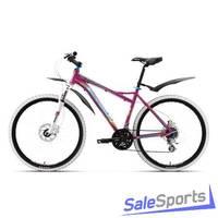 Велосипед Stark Antares HD