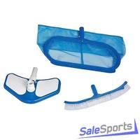 Набор для чистки бассейнов Intex 29057/50007