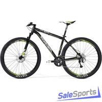 Велосипед Merida Big Nine TFS 300 (2013)