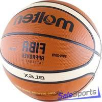 Мяч баскетбольный Molten BGL