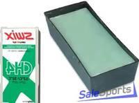 Мазь скольжения Swix CH4X (-12-32 C), Green без крышки