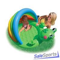 Детский надувной бассейн Intex 57416 (114х99х69см)