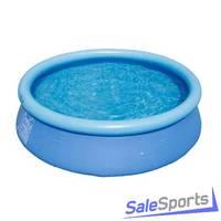 Р21-1030 Надувной бассейн Summer Escapes Easy Set Pool 305х76 см
