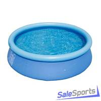 Р21-1030 Надувной бассейн Summer Escapes Easy Set Pool 305х76 см