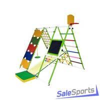 Детский спортивный комплекс Формула здоровья, Вершинка W Плюс