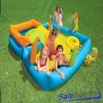 Детский игровой центр Intex 58466 (229х229х76см)
