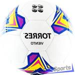 Мяч футбольный Torres Viento White