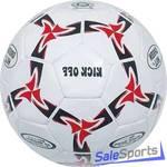Мяч футбольный GreenHill KICK OFF, FBK-9091