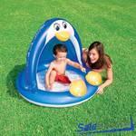 Детский надувной бассейн Intex 57418 (102х83см)