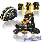 Комплект роликовых коньков Explore Twingo Set