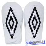 Щитки футбольные Umbro Mini Slip Diamond