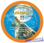 Пули пневматические Шмель 4,5 мм 0,72 гр 400 шт