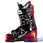 Горнoлыжные Ботинки Fischer Soma Viron 95 Красный-Черный