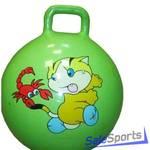 Мяч гимнастический GB04