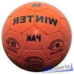 Мяч футбольный Larsen Pak winter
