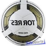 Мяч футбольный Torres Pro-Mini сувенирный