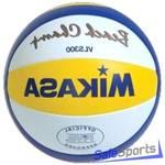 Мяч для пляжного волейбола Mikasa VLS300