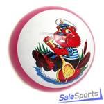 Мяч 200 мм Чапаев С76ЛП