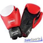 Боксерские детские перчатки GreenHill Hamed, BGH-2022