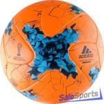 Мяч футбольный Adidas Krasava Winter OMB