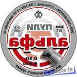 Пули пневматические Квинтор Альфа 300 шт