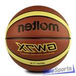 Мяч баскетбольный Molten GWX