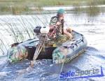 Лодка надувная Badger Hunting Line 340 WP