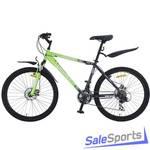 Велосипед Racer 26-109 disk