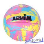Мяч волейбольный Minsa V17