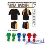 Форма волейбольная, Спортивная Линия, модель №5, мужская форма.