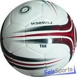 Мяч футбольный Larsen Ray