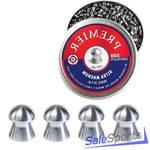 Пули пневматические Crosman Premier Ultra Magnum 4,5 мм 10,5 гран (500 шт)