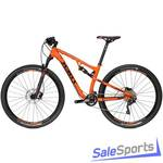 Велосипед Trek Superfly FS 7
