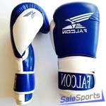 Перчатки боксерские Falcon BXGK4