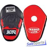 Лапа боксерская GreenHill Special, FMS-5006