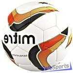 Мяч футбольный Mitre Sensation, BB8029WG7