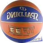 Мяч баскетбольный Spalding TF-33 Official Game Ball