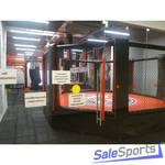 Клетка для MMA 5 м. на малом подиуме, Sparta