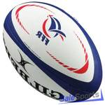 Мяч для регби Gilbert Replica France