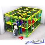 Детская игровая комната Пчелка, New Horizons