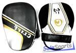 Лапа боксерская изогнутая Cliff ULI-3042