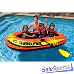 Лодка надувная Intex 58332