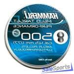 Пули пневматические Umarex Hammerli FT Perfomance 4.5 мм 0,56 грамма (500 шт.)