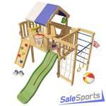 Детский игровой чердак для дома и дачи Винни, Самсон