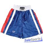 Трусы боксерские Green Hill Olympic BS-6320