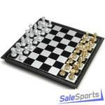 Шахматы магнитные с доской, 3810A
